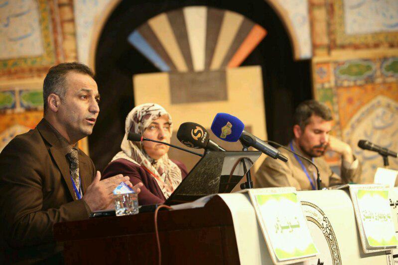 دکتر سلمان نادر عضو انجمن هژان