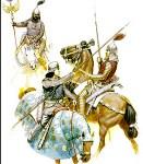تصویر علل شکست رژیم ساسانی در برابر سپاه اسلام