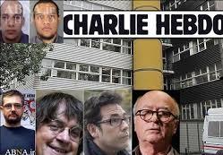 تصویر بنیانگذار نشریه شارلی : مسئول کشته شدن همکارانم ، شخص سردبیر است نه کس دیگر !