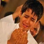 تصویر چرا دیگران در رمضان گریه می کنند ولی من نمی توانم؟