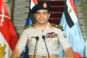تصویر ارتش مصر می خواهد ره صد ساله را یک شبه طی کند