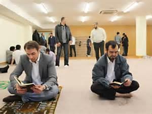 تصویر مسلمانان انگلستان، فعالترین مسلمانان در میان سایر کشورهای اروپایی