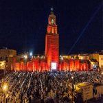 جشن نزول قران تونس