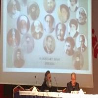"Photo of برگزارى کنفرانس ""برادری مسلمانان؛ از رویا تا واقعیت"" در تركيه"