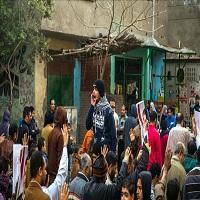 Photo of ادامه تظاهرات مردم مصر عليه دولت كودتا در اين كشور
