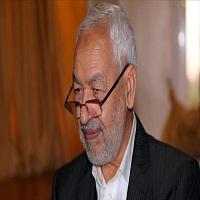 تصویر راشد الغنوشی: به عنوان بخشی از ائتلاف حاکم در تونس باقی خواهیم ماند