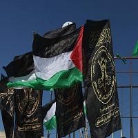 تصویر واکنش جنبش اسلامی فلسطین به سفر وزیر امور خارجه مصر به اسرائیل