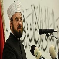 تصویر فراخوان اتحادیه جهانی علمای مسلمان برای حمایت از مردم موصل