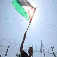 تصویر هشدار حماس به اسرائیل در مورد تشدید وضعیت در غزه
