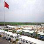 اردوگاه پناهجویان