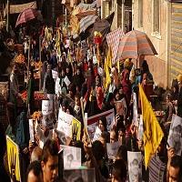 تصویر اخوانالمسلمین مصر، رفتارهای خشونتبار در این کشور را محکوم کرد