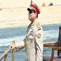 تصویر گزارش یک مؤسسه روسی از چالش های پیش روی دولت کنونی مصر
