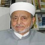 تصویر مفسر، فقیه و اصولی جهان اسلام دکتر وهبه زحیلی (رحمه الله)