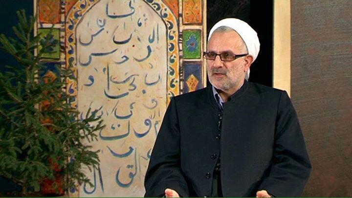دکتر محمود ویسی، عضو اتحاد جهانی علمای مسلمان و معاونت علمای جماعت دعوت و اصلاح ایران