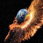 تصویر تناقضات قرآنی -خلقت، شش روز بود یا هشت روز؟