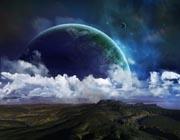تصویر تناقضات قرآنی – اوّل زمین یا اوّل آسمان؟ کدامیک زودتر آفریده شد؟
