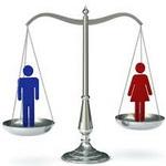 تصویر دلایل مساوات دیه زن و مرد