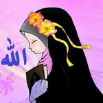 زن با ایمان